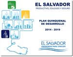 Plan Quinquenal de Desarrollo 2014-2019