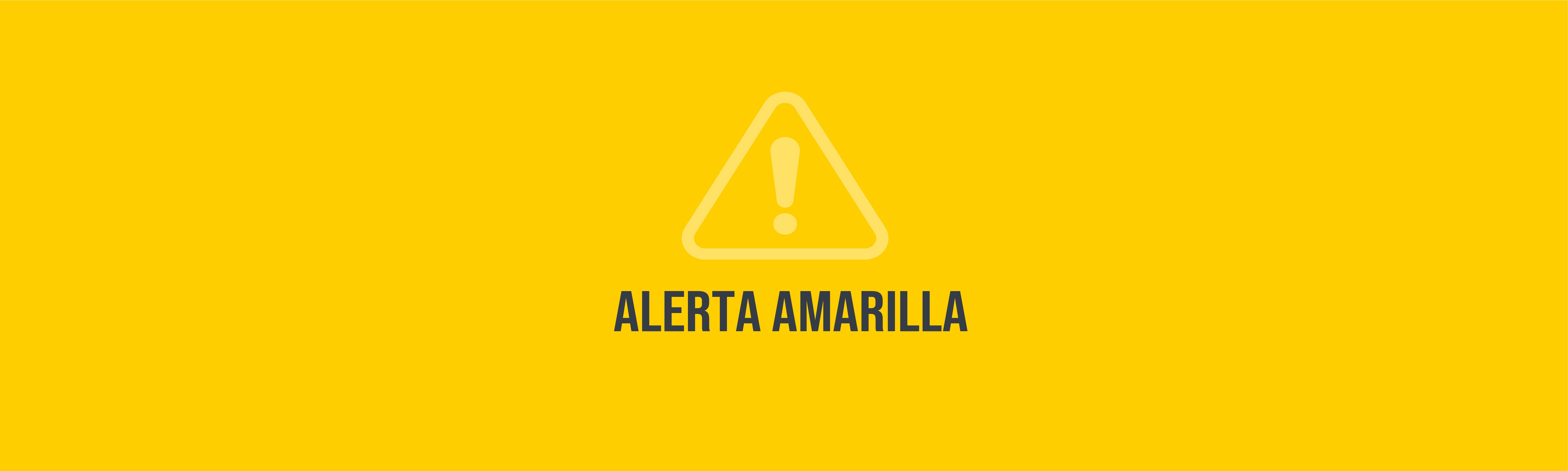 DECLARATORIA DE ALERTA AMARILLA,      ALERTA ROJA en el municipio de Nejapa, ALERTA AMARILLA en el resto del territorio nacional  TORMENTA TROPICAL IOTA                                      15/NOVIEMBRE/2020