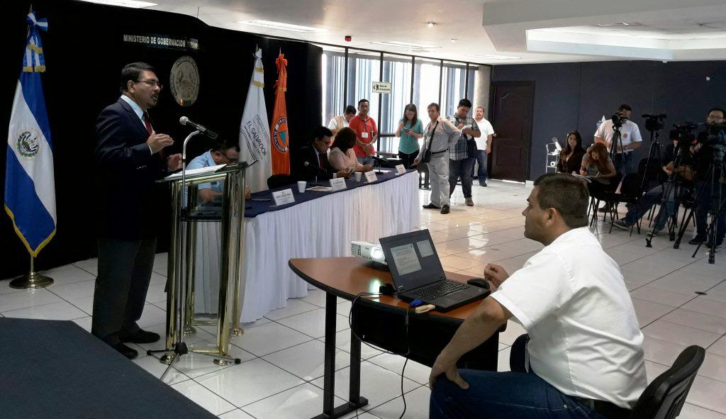 Secretaría para Asuntos de Vulnerabilidad y Dirección General de Protección Civil e instituciones que conforman Comisión Nacional de Protección Civil presentan Plan Invernal 2017   15/MAYO/2017
