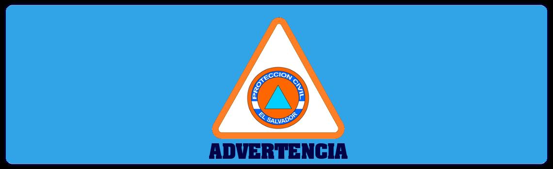 Advertencia por continuidad de oleaje más alto y rápido           20/JUNIO/2019
