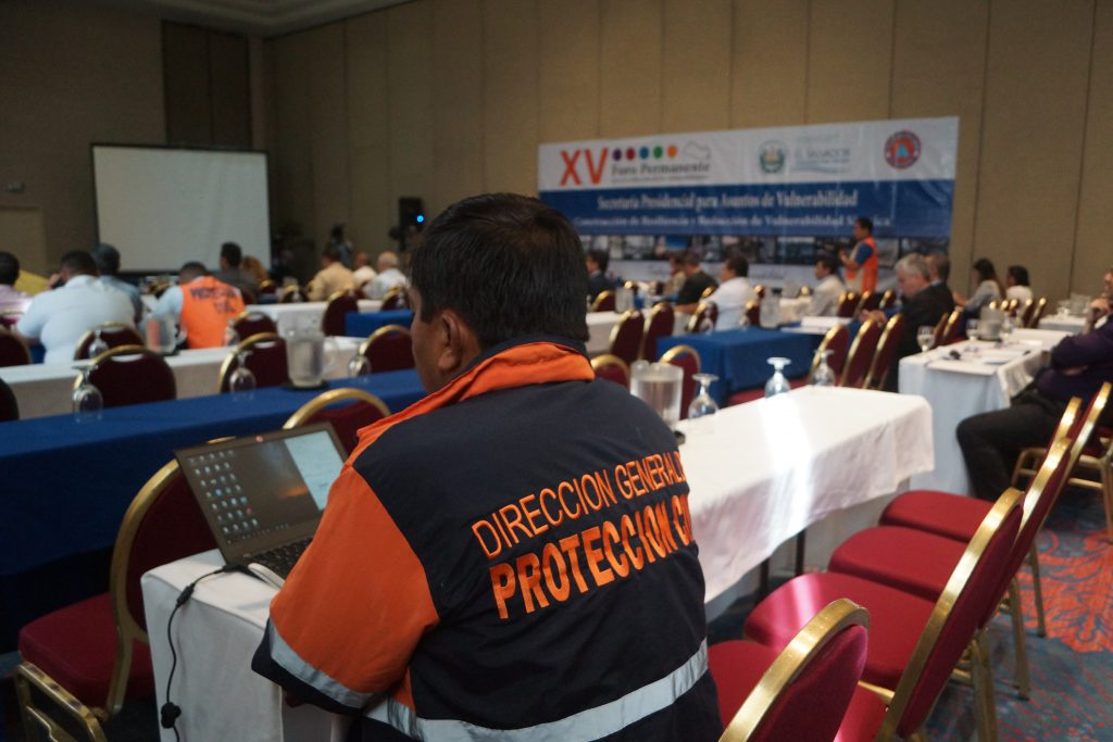 Dirección General de Protección Civil busca proteger a la población ante estructuras dañadas por grandes sismos    19/FEBRERO/2018