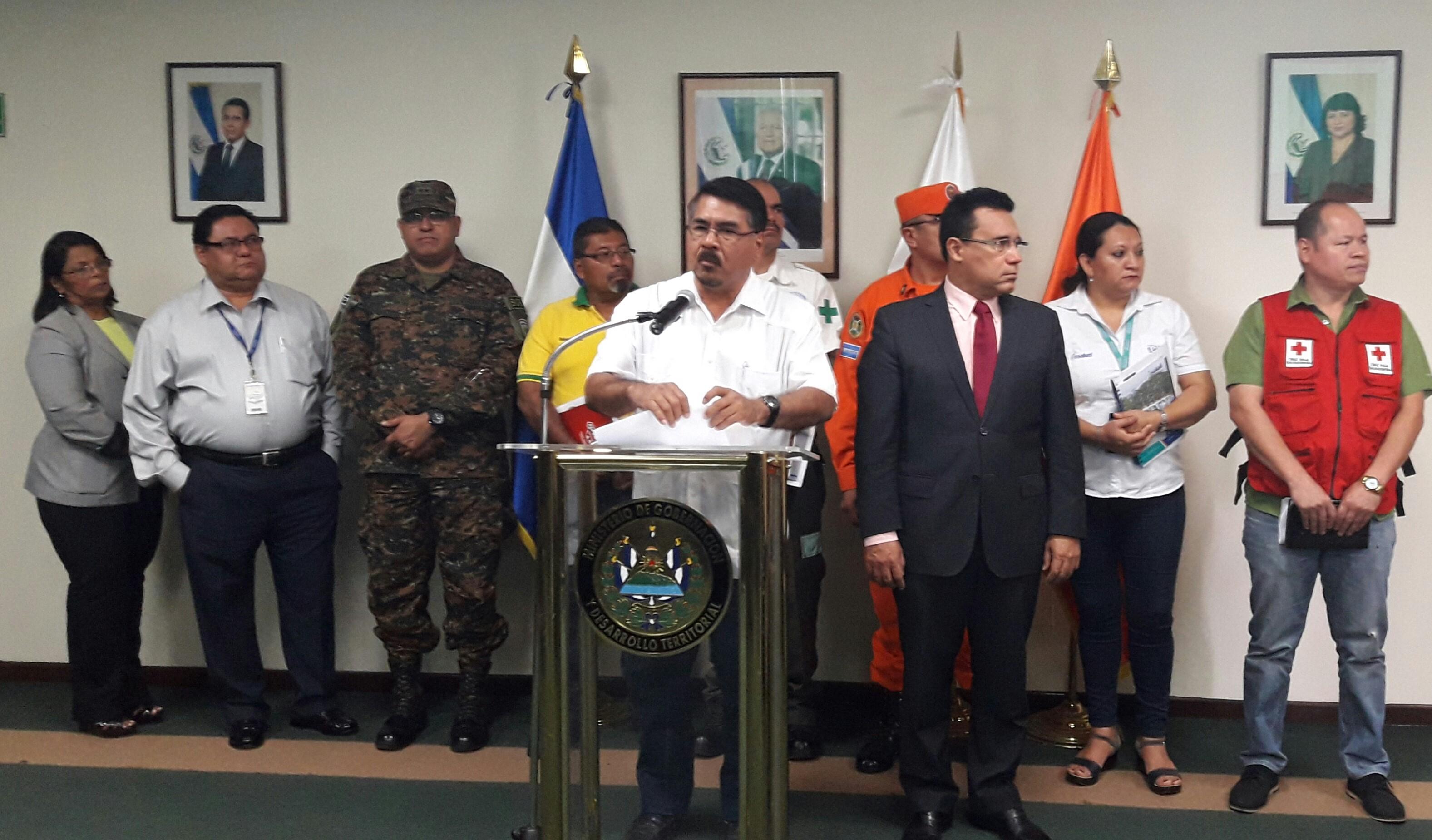 Dirección General de Protección Civil presenta Operación Elecciones Seguras 2018   01/MARZO/2018