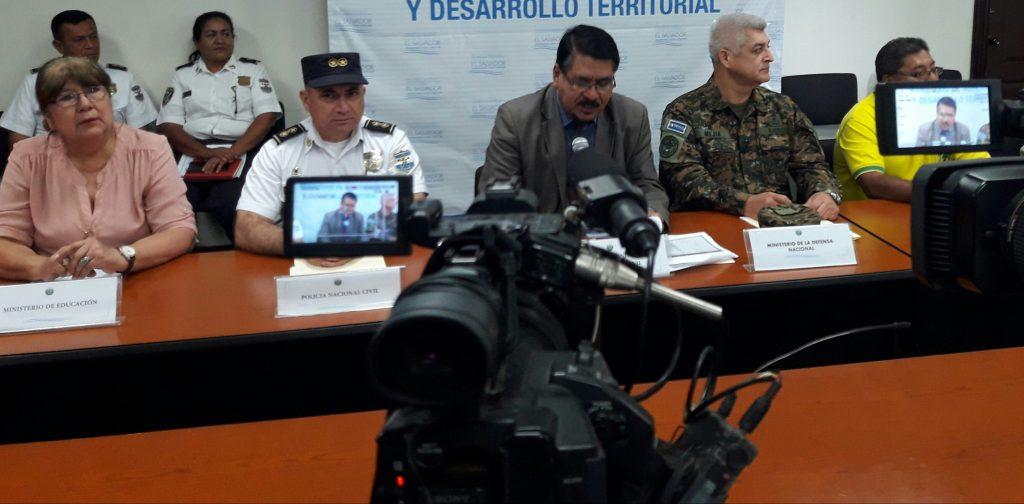Comisión Nacional de Protección Civil aprobó Plan Verano 2018  20/MARZO/2018