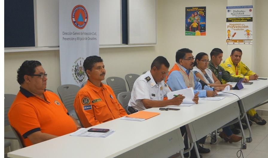 Informe Preliminar Acumulado N° 4 de emergencias en el marco del Plan Belén 2018 reportadas al Centro de Operaciones de Emergencias    29/DICIEMBRE/2018