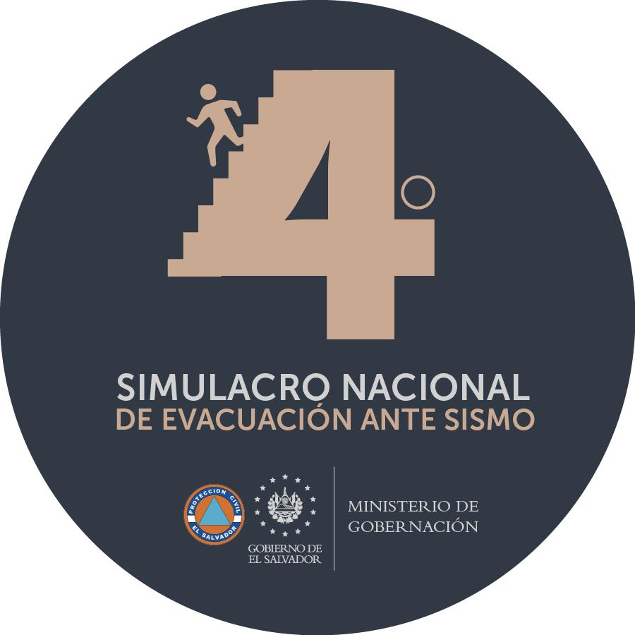 Simulacro Nacional 2019
