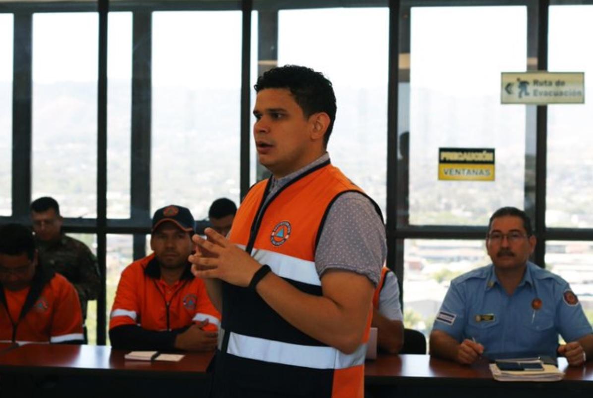Protección Civil y Comisiones Técnicas Sectoriales coordinan acciones de prevención ante COVID 19                            12/MARZO/2020