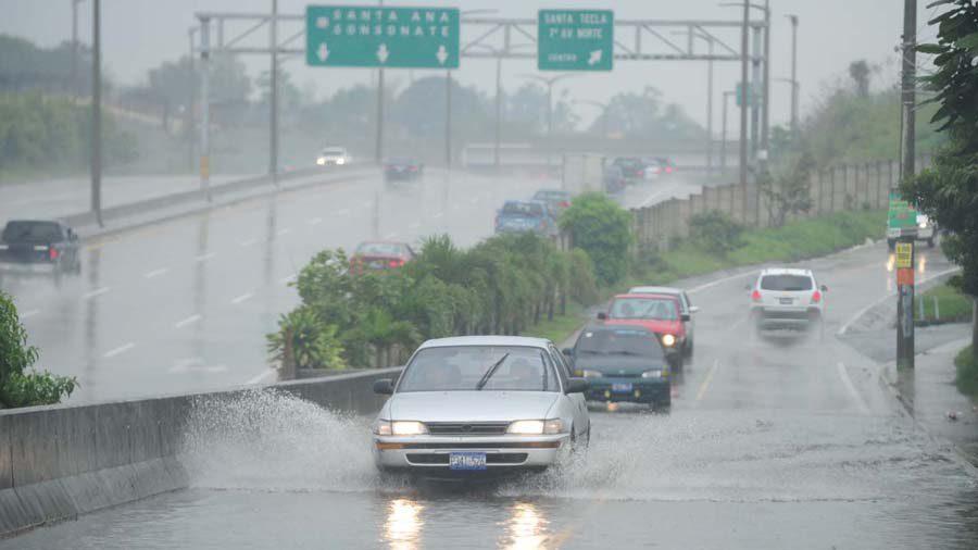 Depresión Tropical N° 16 - Sep2010
