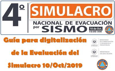 Simulacro 2019 – Guía #2 – MinEd